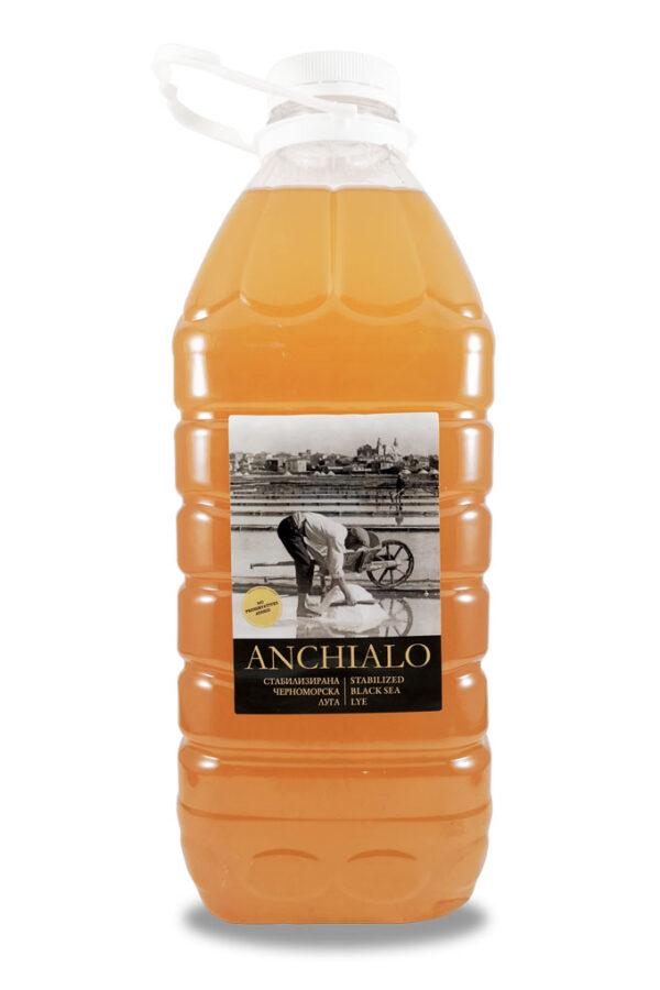 Стабилизирана черноморска луга ANCHIALO 3л